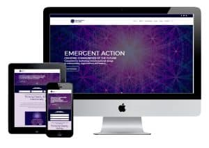 VirtuallyNat Project Emergent Action