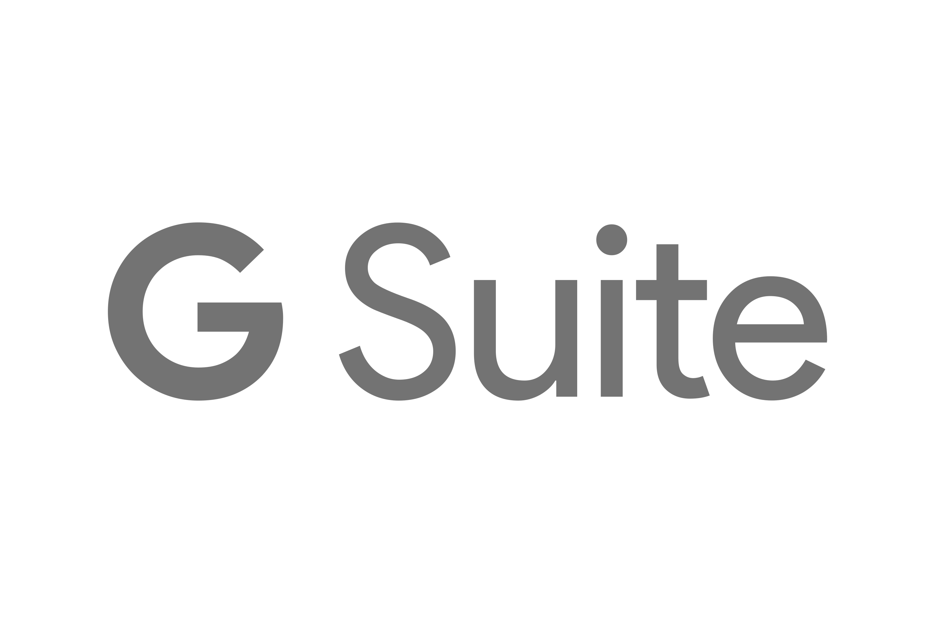 Virtually Nat Partner - GSuite